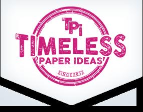 Timeless Paper Ideas